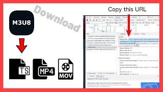 tải video từ file m3u8 - Thủ thuật máy tính - Chia sẽ kinh