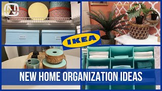New IKEA products -2021 for HOME ORGANIZATION | OrgaNatic