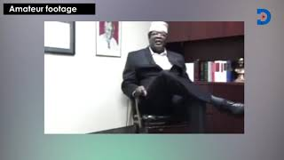 Miguna: The contamination of food did not start with sugar