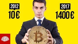Bitcoin die Zukunft des Geldbuchs