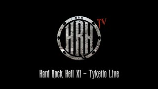 HRH TV – Tyketto Live @ Hard Rock Hell XI