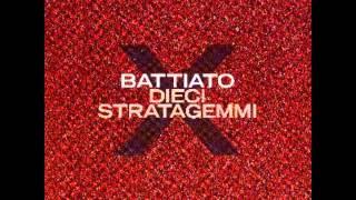 Franco Battiato-Dieci stratagemmi(2004) Full album