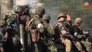 """Видео про Донбасс. Клип. Песня """"Кукушка"""" Полина Гагарина ."""