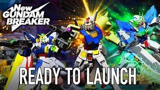 VideoImage1 New Gundam Breaker