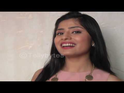 Vaishali Thakkar aka Anjali of Sasural Simmar ka talks about her role & bond with Deepika & Dheeraj