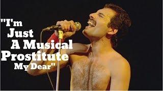 Freddie Mercury |