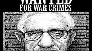 Henry Kissinger A War Criminal  A Brief Look At The Other Side Of Henry Kissinger