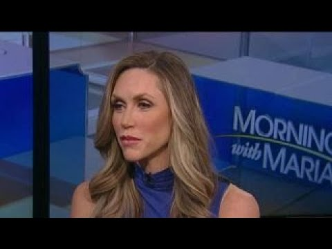Lara Trump: People in charge of mainstream media are out to get Trump mp3