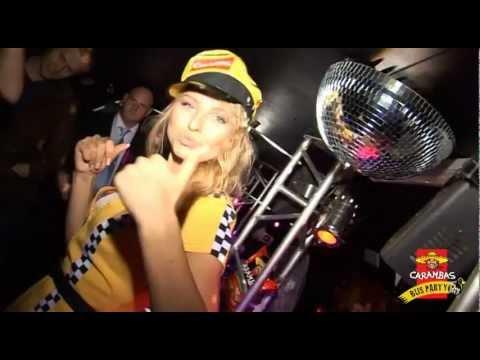 """CARAМBAS PARTY"" от радио DFM"