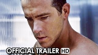 SELF/LESS Official Trailer (2015) - Ryan Reynolds, Ben Kingsley HD