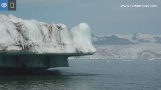 Iceland's Unique Geology | Arctic | Lindblad Expeditions-National Geographic