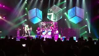 Dream Theater - Endless Sacrifice Live in Austin TX 2011