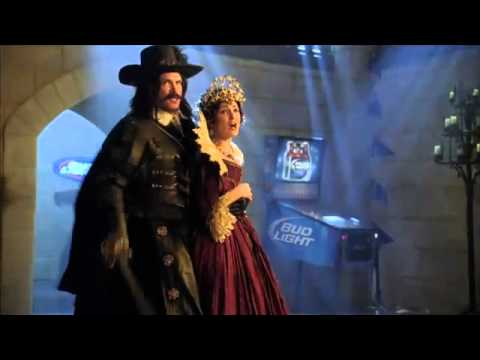 Commercial for Bud Light (2011) (Television Commercial)