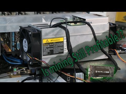 BlackMiner F1 Review a FPGA Miner That can make $20+ a Day