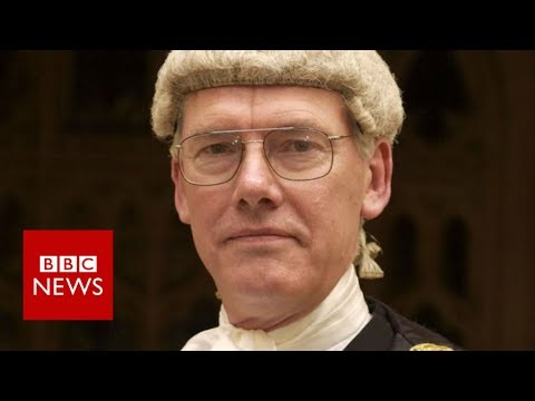 Grenfell Tower: Retired judge to lead disaster inquiry- BBC News