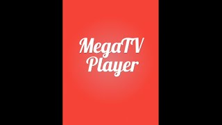 Como Ver  Tv Desde Mi Celular - Android - MegaTv Player