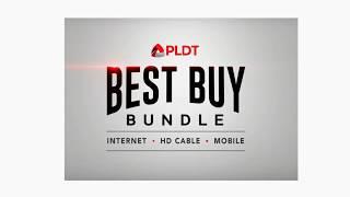 PLDT Best Buy Bundle