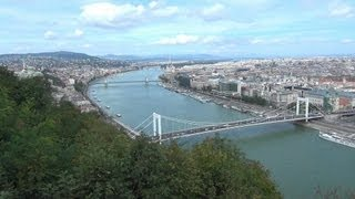 preview picture of video 'BUDAPEST, Hungary (AMAZING Walking Tour!!!)'