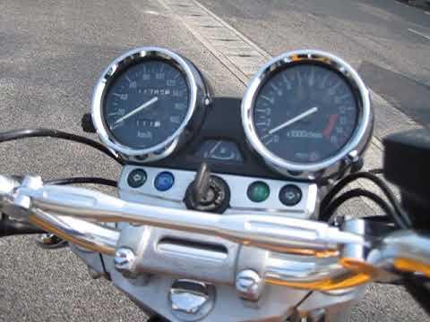 ゼファーX/カワサキ 400cc 徳島県 Bike & Cycle Fujioka