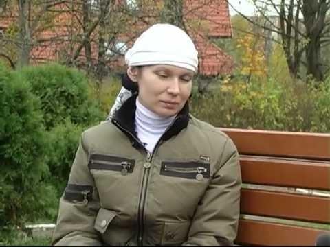 Художник Градиська Наталія. 2012 р. Луцьк - YouTube