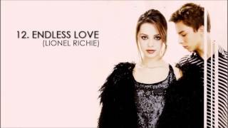 Endless Love - Sandy & Junior (CD 2001)