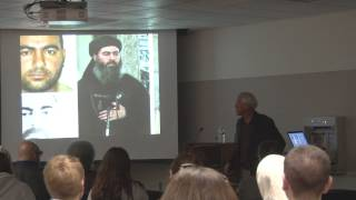 Religion, Terrorism and Warfare: ISIS, Islam, Christianity and Cultures in Conflict