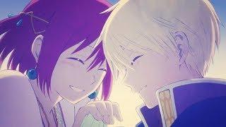 AkagaminoShirayuki[Season1]「AMV」-Zen&Shirayuki-赤髪の白雪姫