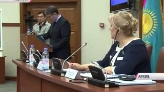 Арестован вице-министр образования и науки С.Шаяхметов