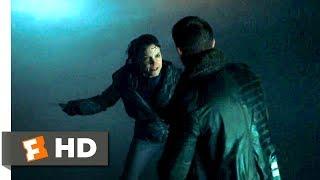 Blade Runner 2049 (2017) - K vs Luv Scene (8/10) | Movieclips