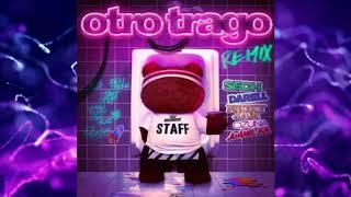 Sech Feat. Darell, Anuel AA, Nicky Jam, Ozuna   Otro Trago Remix  (Audio)