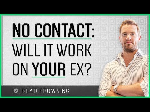 """Will The """"No Contact"""" Rule Actually Make Your Ex Come Back? (TOP QUESTIONS 2018)"""