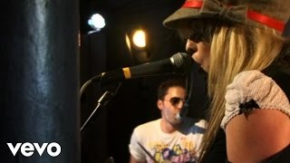 The Ting Tings - Be The One (Live at the Islington Mill)