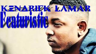Kendrick Lamar ft Terrace Martin - Triangleship