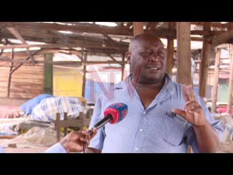 Kalerwe vendors find alternatives after market closure