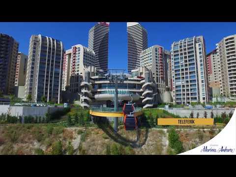 Marina Ankara Teslime Hazırlanıyor