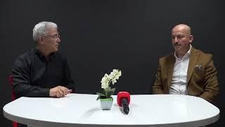 Boğaziçi Belediye Başkanı İbrahim Ercan'ın Oxijen Medya'ya Ziyareti