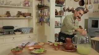 Tu cocina - Enchiladas de pulque