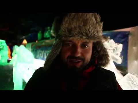 Marián Čekovský: Zima vo Vysokých Tatrách