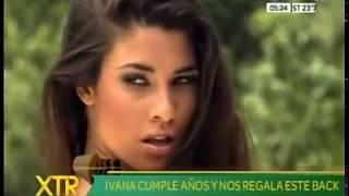 IvanaNadal hot hot