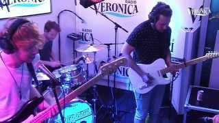 The Doots - America [Razorlight] (Live at Radio Veronica)
