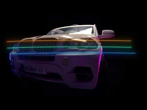 Электромобиль W498QH-J  BMW X5