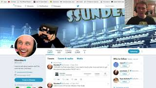 SkyDoesMinecraft Archive And Crainer Hate Support Ssundee