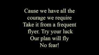 No fear - lyrics - YouTube
