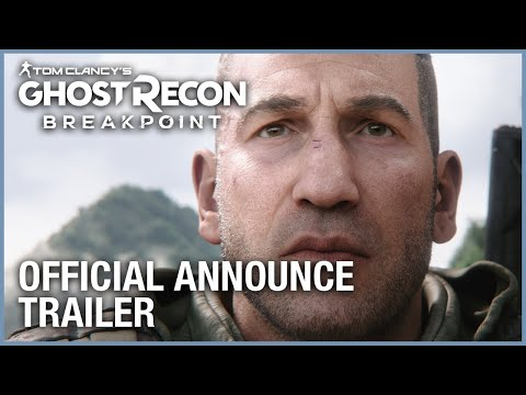 Ghost Recon Breakpoint BETA: How To Sign Up for Early Access