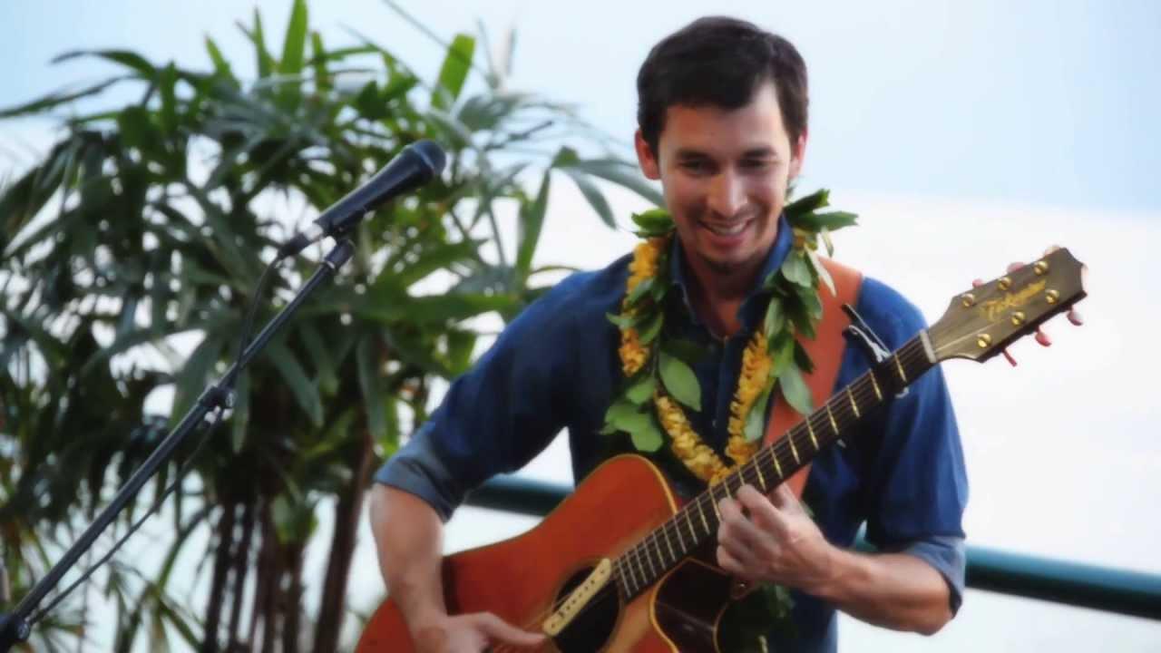 Makana - Live event at the Honua Kai Resort