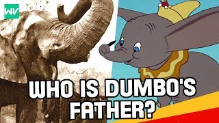 Who Is Dumbo's Father? | Disney Theory: Discovering Disney | Kholo.pk