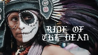 A MTB race across a 1000 year old Mexican trail. | Ride of the Dead