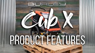 Cub X Features