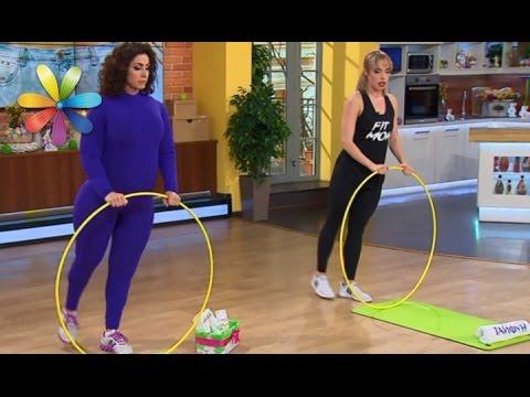 Можно похудеть в ногах с помощью упражнений