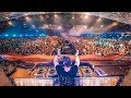 Hardwell ft. JGUAR -  Being allive (follow up of apollo)(tomorrowland 2018 weekend 1)